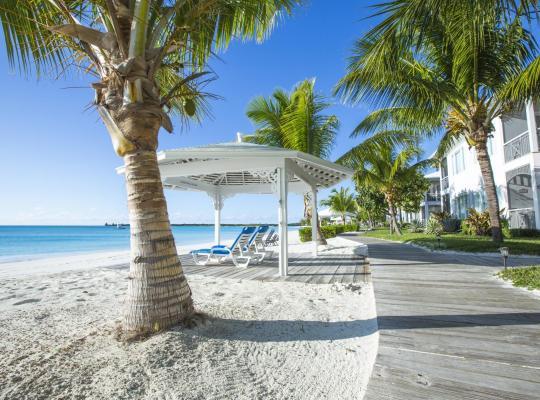 Viesnīcas bildes: Cape Santa Maria Beach Resort & Villas