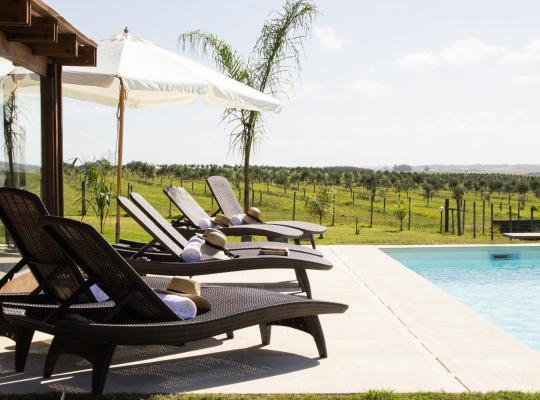 Hotel bilder: Posada Mosaico Villas