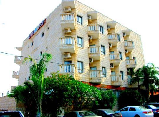 Hotellet fotos: Aviv Holiday Flat