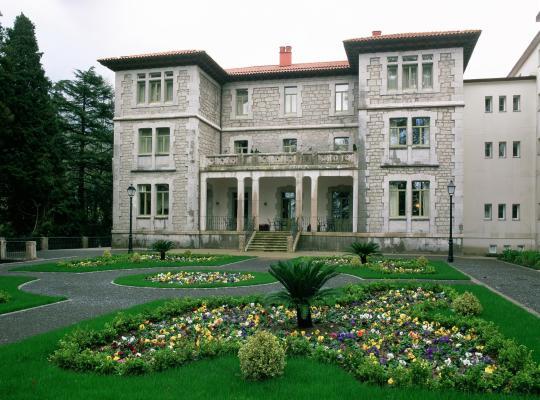 호텔 사진: Parador de Limpias