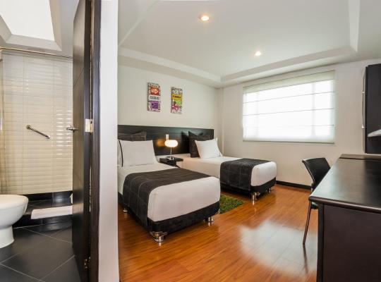 Otel fotoğrafları: Hotel Classic