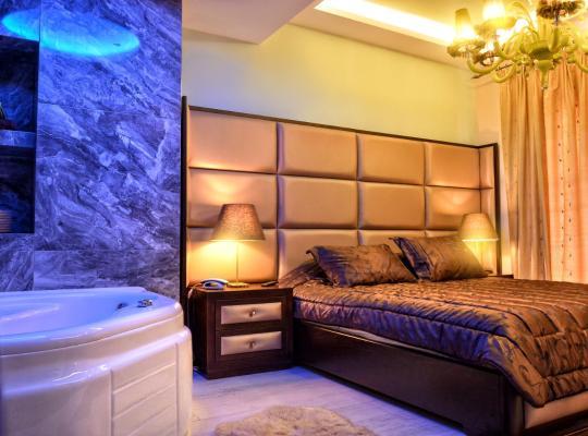 ホテルの写真: Orfeas Classic