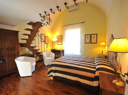 Хотел снимки: Relais Casabella