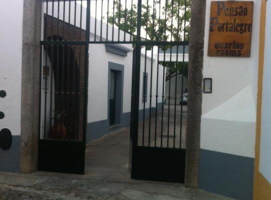 Ảnh khách sạn: Alojamento Portalegre