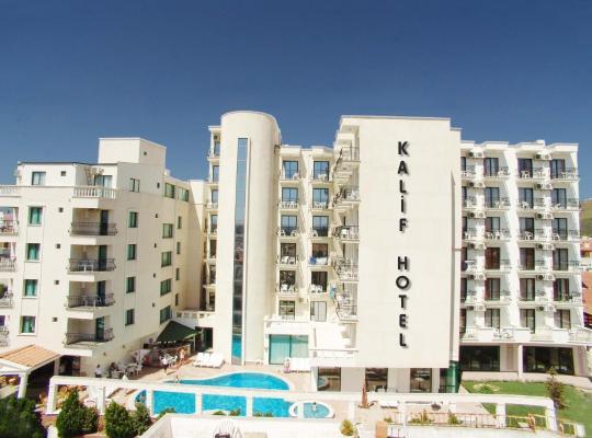 Hotel photos: Kalif Hotel