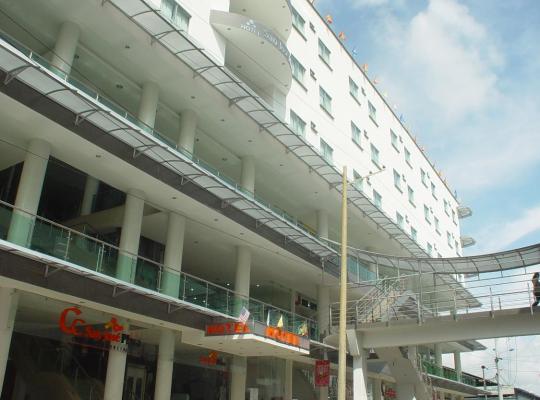 Zdjęcia obiektu: Hotel San José Plaza
