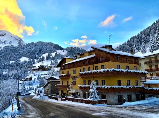 ホテルの写真: Hotel La Sponda