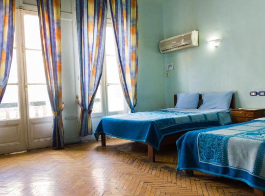 Φωτογραφίες του ξενοδοχείου: Hostel Luna