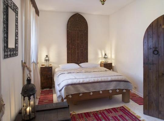 Viesnīcas bildes: Dar KamalChaoui