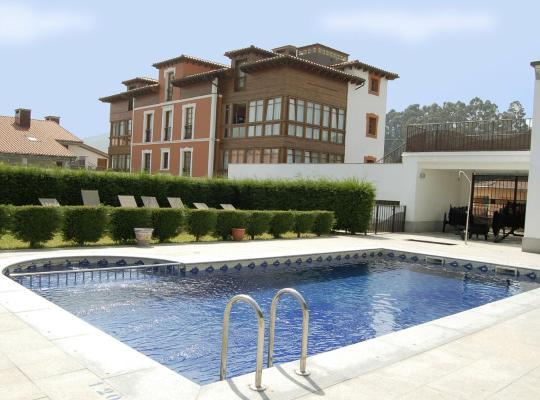 תמונות מלון: Hotel La Casona de Lupa