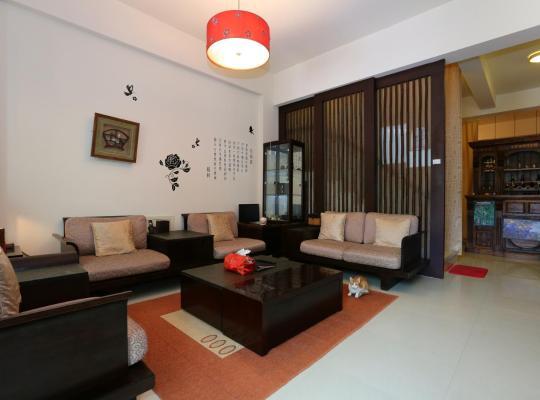 Hotel foto 's: Tabo House