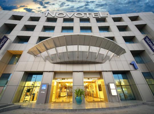 होटल तस्वीरें: Novotel Dammam Business Park
