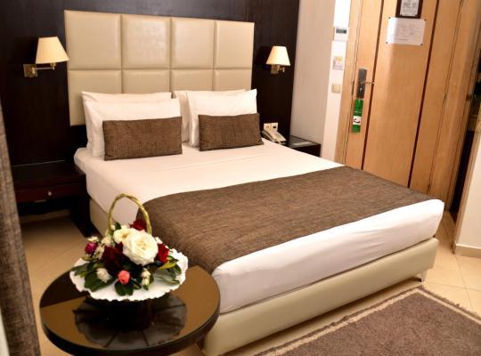 Otel fotoğrafları: Malak Hotel