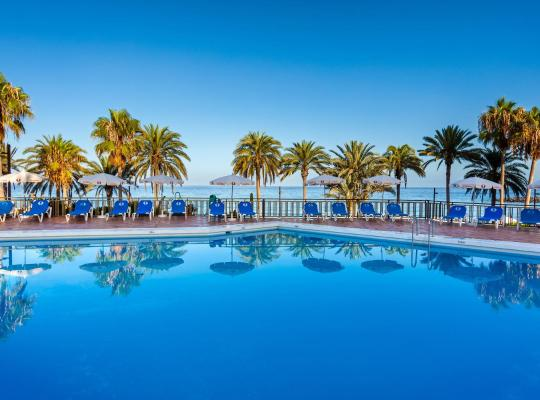 Фотографии гостиницы: Sol Tenerife