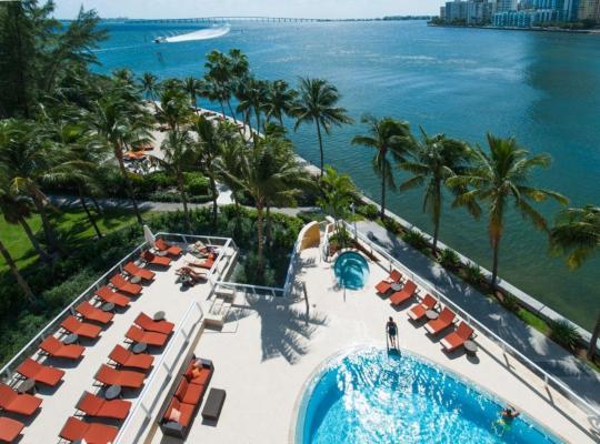 호텔 사진: Mandarin Oriental, Miami