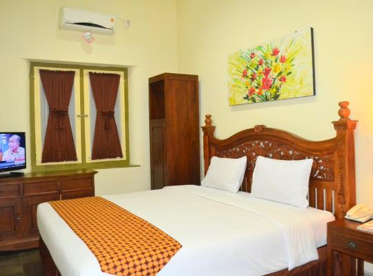 Фотографии гостиницы: The Kresna Hotel