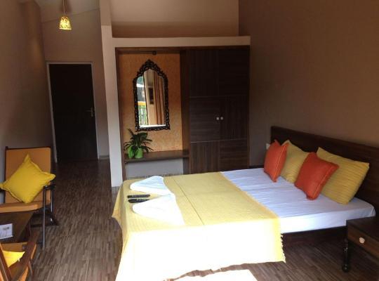 酒店照片: Hotel Bonanza