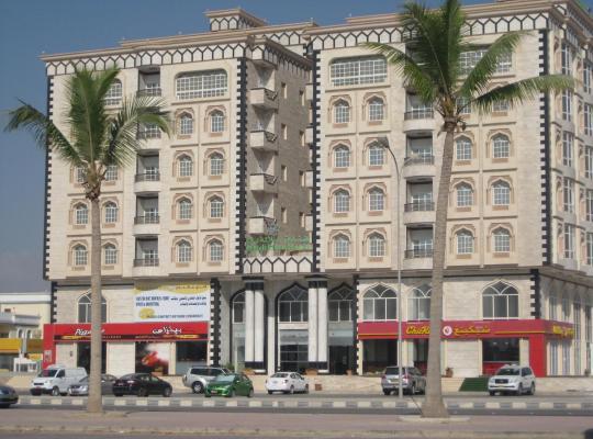 ホテルの写真: Salalah Plaza Hotel