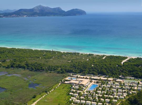 Hotel bilder: Valentin Playa de Muro