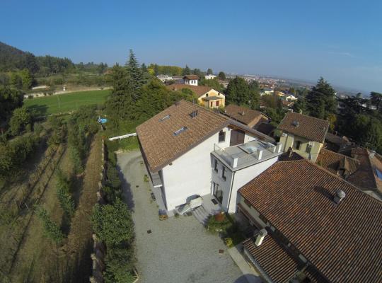 Hotellet fotos: Hotel e Trattoria San Giorgio
