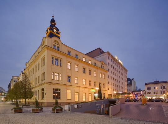 Hotel photos: Imperial Hotel Ostrava