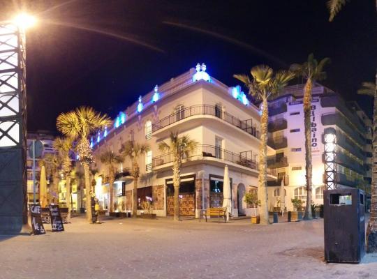 Hotel bilder: Apartamentos Senabre Palais