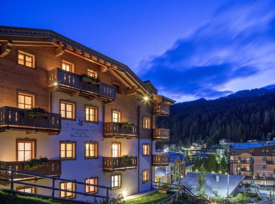 Viesnīcas bildes: Hotel Chalet Del Sogno