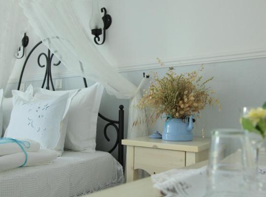 Φωτογραφίες του ξενοδοχείου: Liotopi