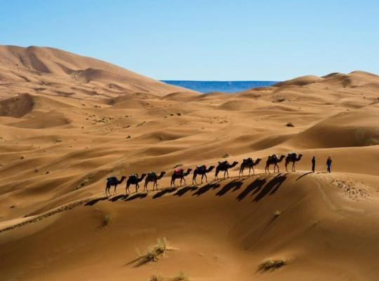 Hotel bilder: Morocco Camel Trek