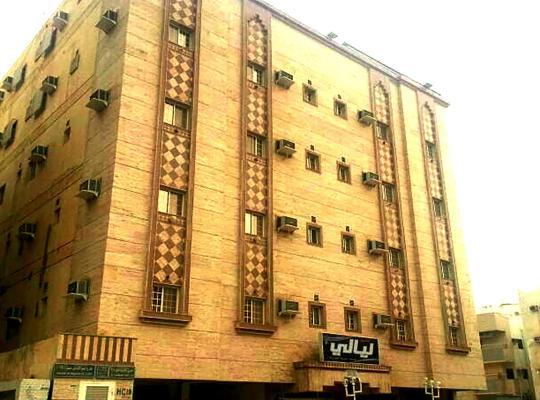 Otel fotoğrafları: Layali Al Tamayoz 6