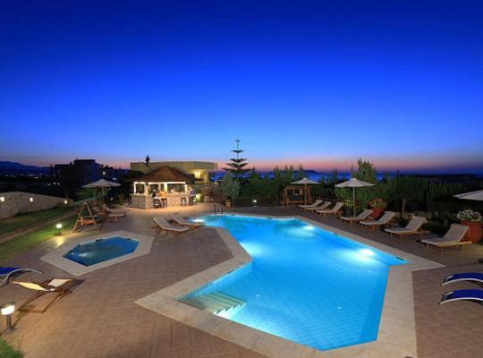 صور الفندق: Kreta Natur