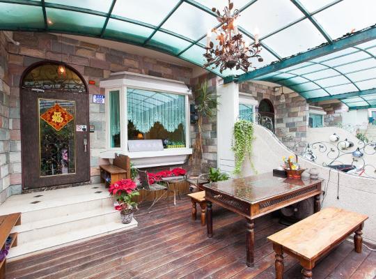 Φωτογραφίες του ξενοδοχείου: Hualien Lidu House