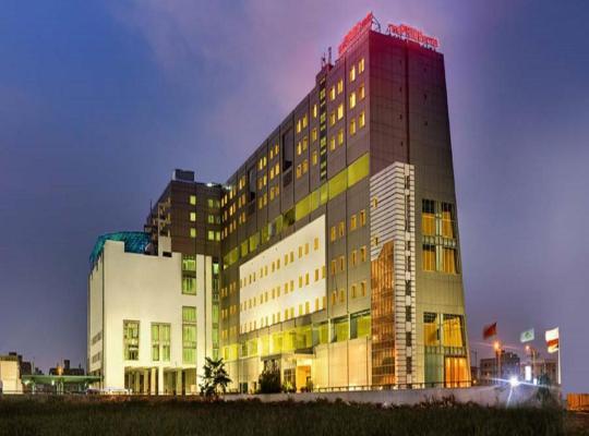 Hotel Valokuvat: Pride Plaza Hotel, Kolkata