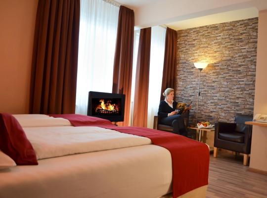 Hotelfotos: enjoy hotel Berlin City Messe