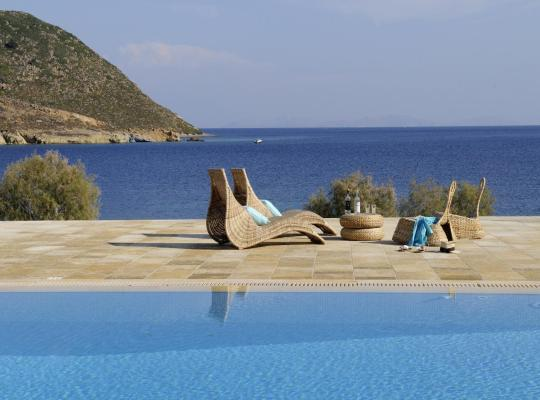 Hotel foto 's: Onar Patmos