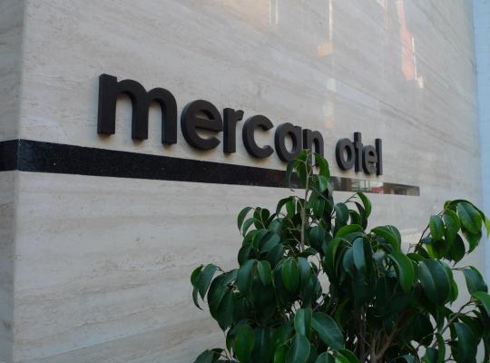 호텔 사진: Hotel Mercan