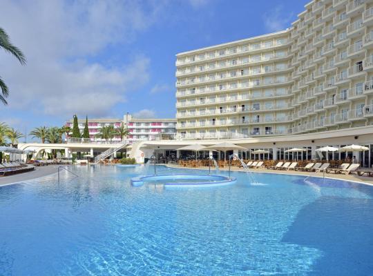Фотографії готелю: Sol Guadalupe