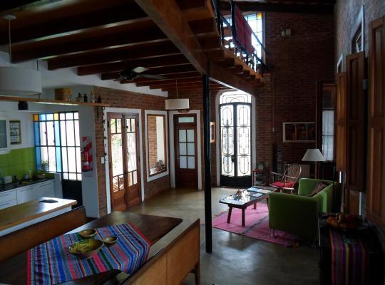 Ảnh khách sạn: La Demorada