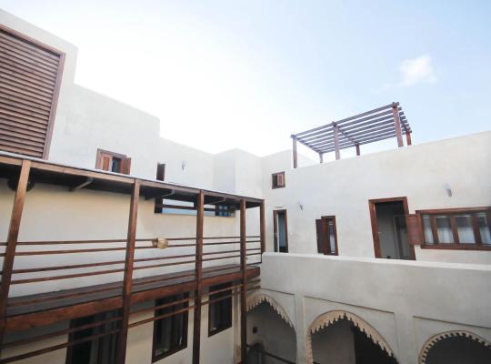 Otel fotoğrafları: Riad El Maâti