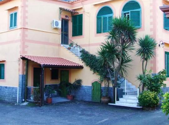 ホテルの写真: Da Raffaelina