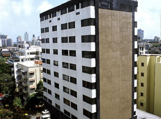 Viesnīcas bildes: Fariyas Hotel Mumbai , Colaba