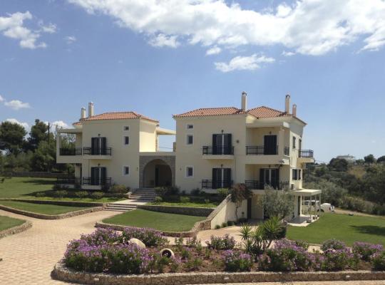 Хотел снимки: Long View Hammam & Spa