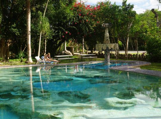 Φωτογραφίες του ξενοδοχείου: Hotel Doralba Inn Chichen