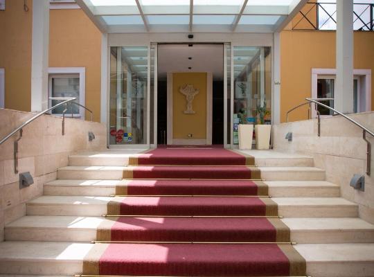Fotos do Hotel: Hotel San Domenico Al Piano