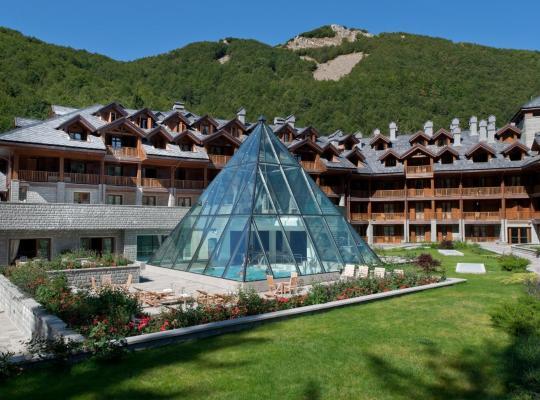 Fotos do Hotel: Val Di Luce Spa Resort