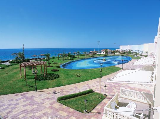 酒店照片: Yanbu Arac Resort