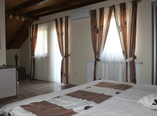 Fotografii: Rooms & Apartment Vinia