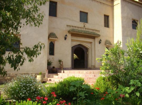 होटल तस्वीरें: Kasbah Zitoune