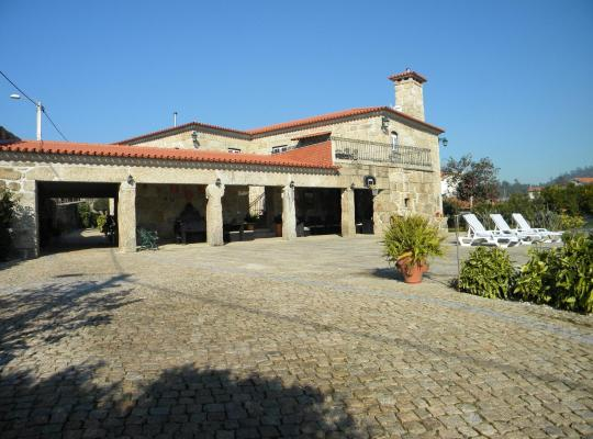 Hotel fotografií: Casa de Arnoso