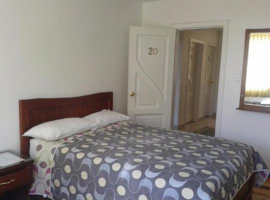Foto dell'hotel: Hotel Ventura
